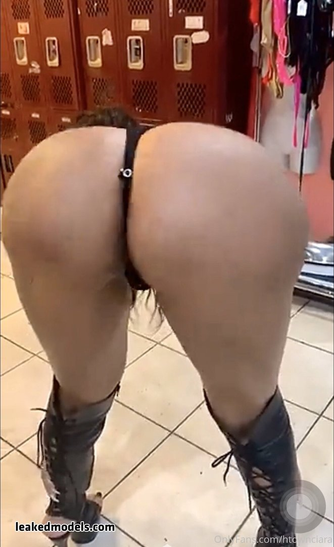 Ciara H town – htownciara OnlyFans Leaks (14 Photos and 5 Videos)